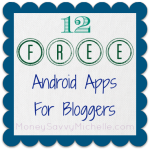 Free-Android-Apps-for-Bloggers