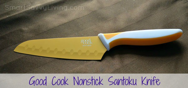Good Cook Nonstick Cutlery Review