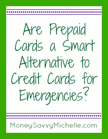 Why Having a Prepaid Card is Good for Emergencies