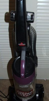 Can a Vacuum Really Cut Down on Cleaning Time? BISSELL CleanView Vacuum Review