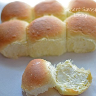 yeast-rolls-on-parchment