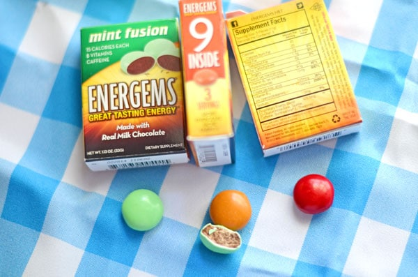 How I've Been Keeping My Energy Up on the Go with Energems