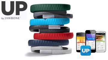 Best Buy Jawbone UP Review