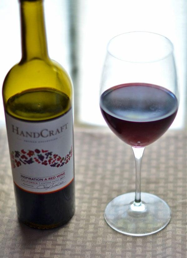 HandCraft Wines