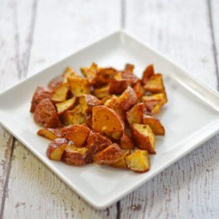 roasted-potatoes