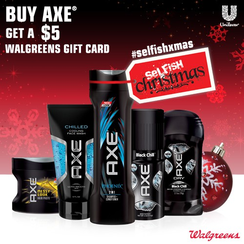 What Gift Do You Really Want for the Holidays this Year? + $20 Walgreens Gift Card Giveaway - Ends 1/1/14 (US)