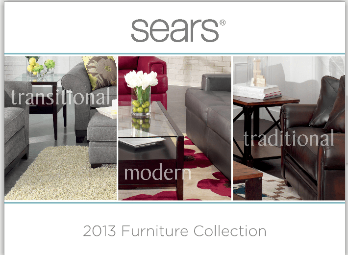 Sears Furniture Image