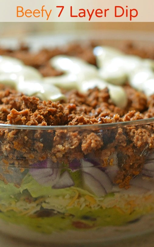 beefy-7-layer-dip-side-shot-2 with title