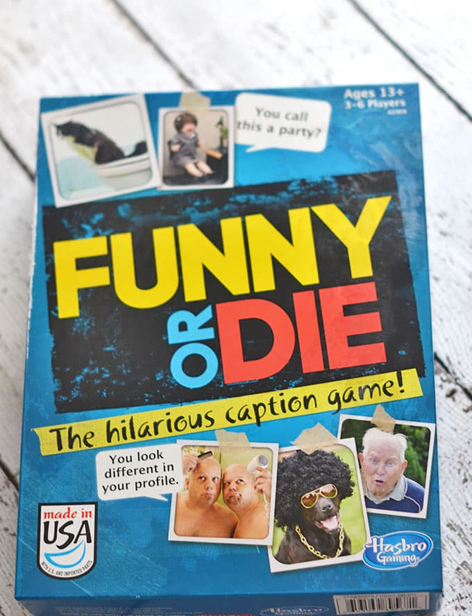 Funny or Die Game Review
