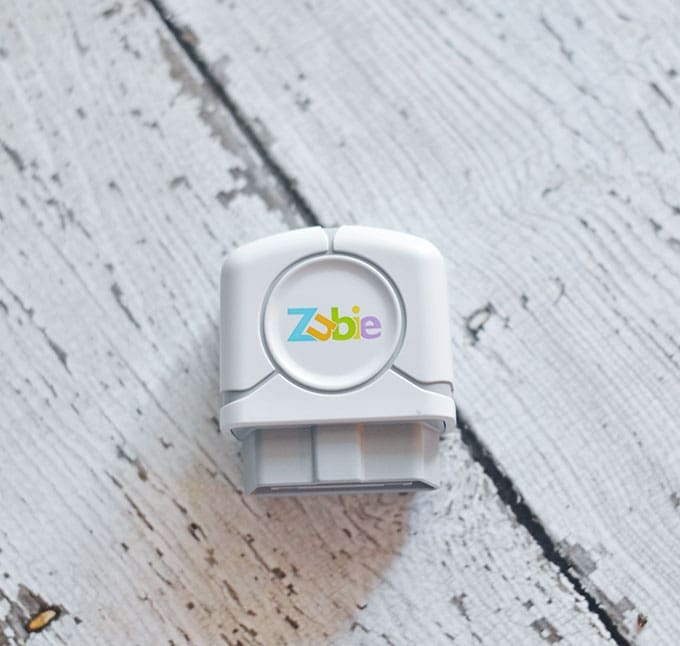 Zubie Review