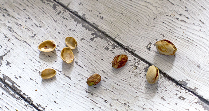 Why Pistachios Are My New Favorite Healthy Snack | SmartSavvyLiving.com
