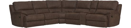 Laramie Sectional | SmartSavvyLiving.com