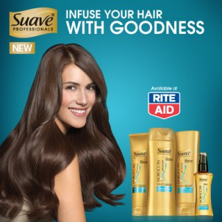 My Secret for Salon-Beautiful Hair without the Cost