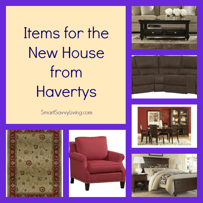 5 Tips for Stress-Free Furniture Buying: Updating Home Decor with Havertys | SmartSavvyLiving.com
