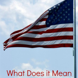 the american dream what does it mean to you