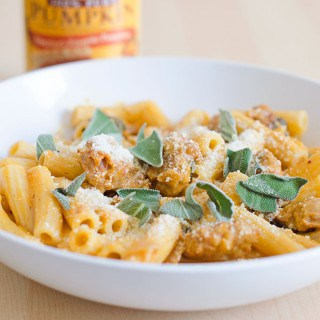 rigatoni-with-spicy-pumpkin-and-sausage-recipe-with-can