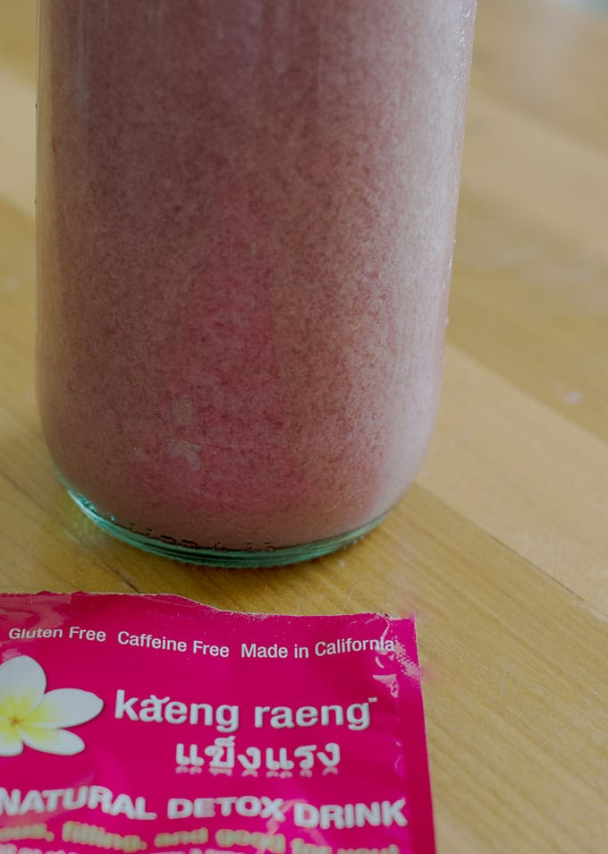 Does the Kaeng Raeng Detox Cleanse Really Work? | SmartSavvyLiving.com