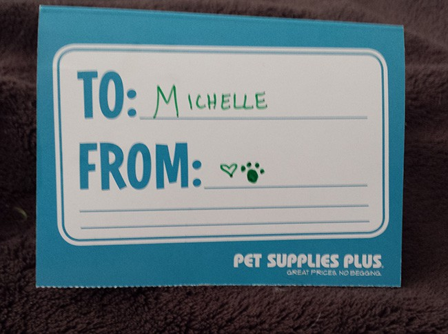 Spoil Your Pets Like They Deserve During Pet Appreciation Week + Win a $25 Pet Supplies Plus Gift Card! - Ends 6/15/14 (US)