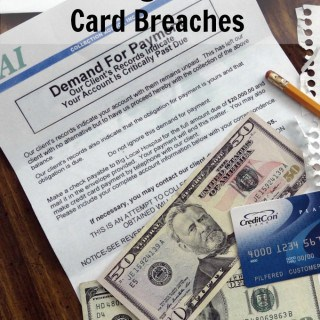 5 ways to protect against credit card breaches
