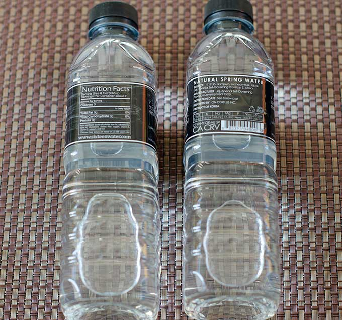 16 Water Review