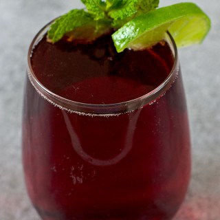 cranberry-lime-spritzer-recipe-in-tumbler-#shop-#drinkTEN
