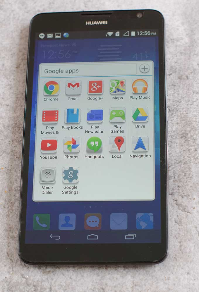 Huawei Ascend Mate 2 Review - Big Screen with No Contracts