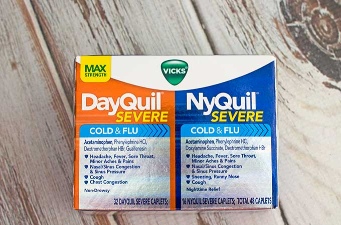 5 Ways to Feel Better When You're Sick