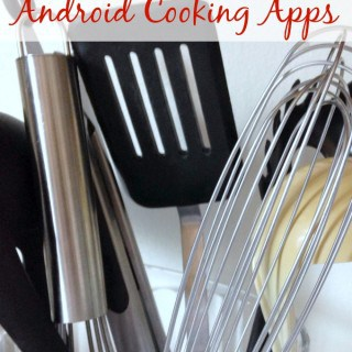 5 Best Free Android Cooking Apps