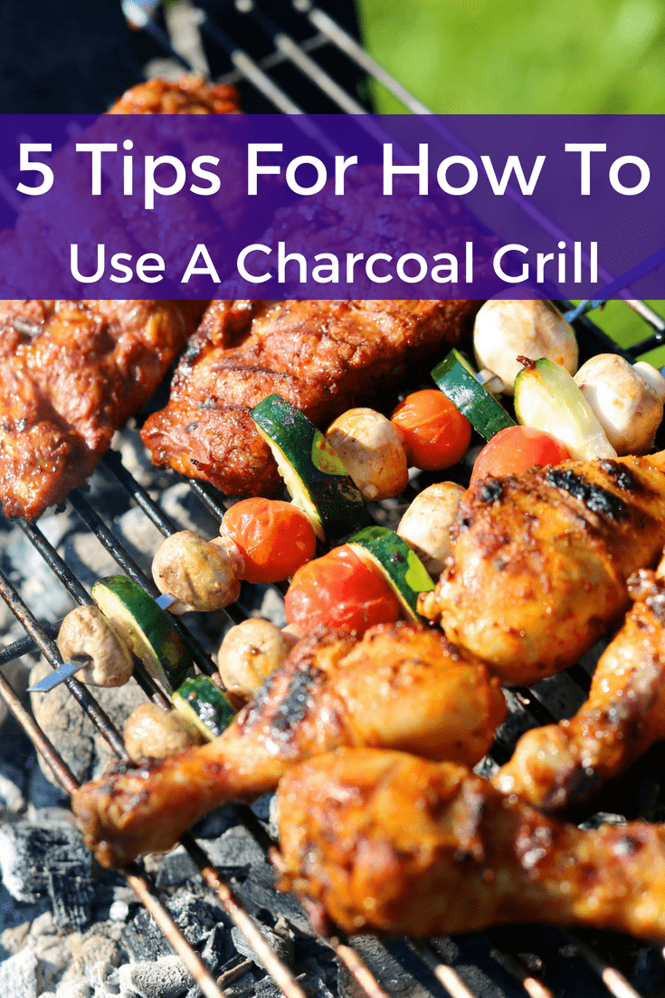 how to use a charcoal grill Find great deals on ebay for used charcoal grill and used charcoal bbq grill shop with confidence.