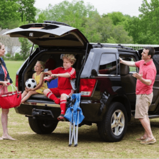5 Things to Check Before Going on a Road Trip