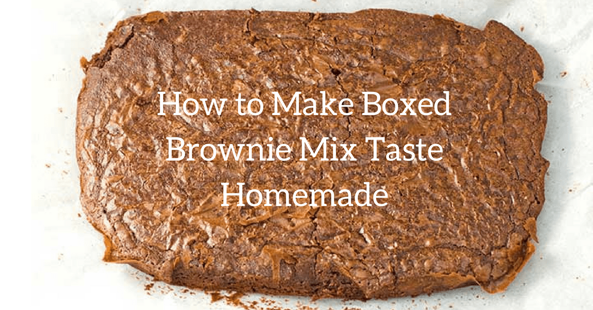 informative outline how to make brownies Within 35 minutes the smell of fresh-baked brownies will be making your mouth water so now that you know how easy it is to make brownies, choose your favorite mix or look up an easy recipe and enjoy this wonderful treat.