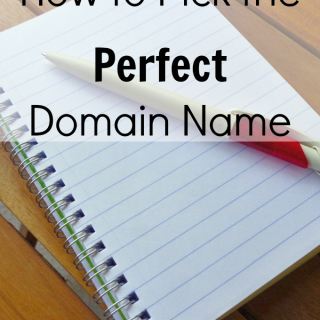 Smart Tips: How to Pick the Perfect Domain Name