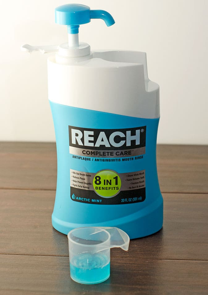 REACH Complete Care Review