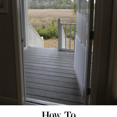 How To Get Out The Door In 30 Minutes Or Less + Folgers Giveaway