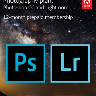5 Reasons I Love the Adobe Creative Cloud Photography Plan