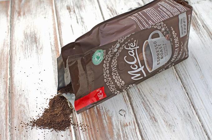 McCafe-Coffee-espresso-flavor