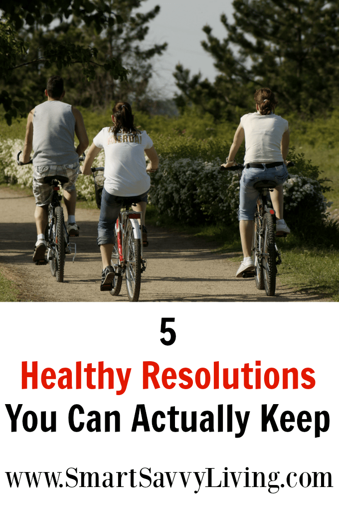 Untitled5 Healthy Resolutions You Can Actually Keep
