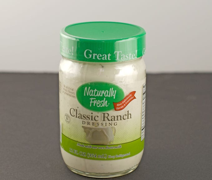 Creamy Cheesy Bacon Ranch Dip Recipe 1