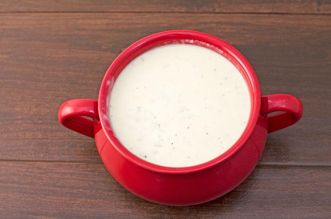 Trader Joe's Refrigerated New England Clam Chowder Review