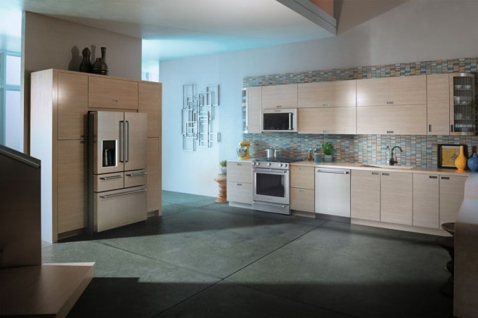 Transform Your Kitchen This Spring With KitchenAid