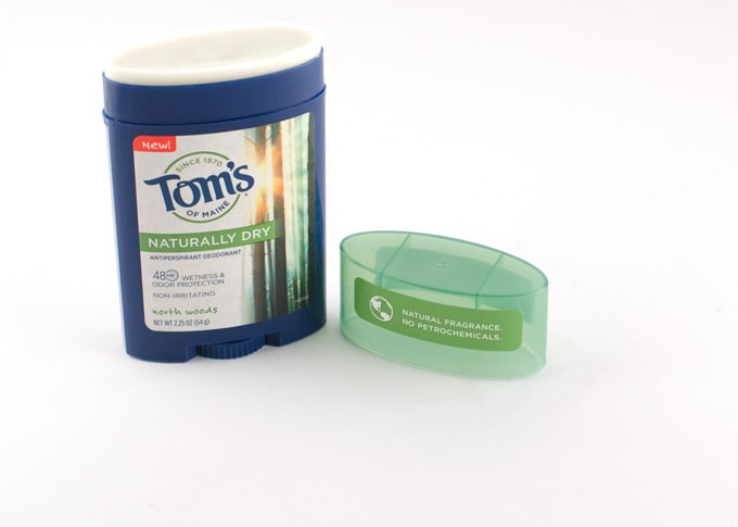 Celebrate Earth Day With Tom's Of Maine