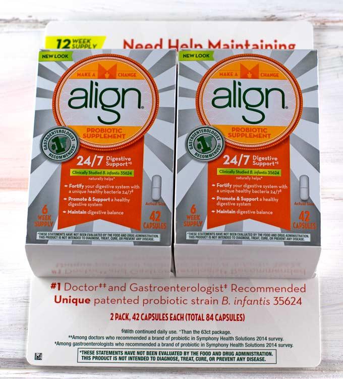 Align-probiotics