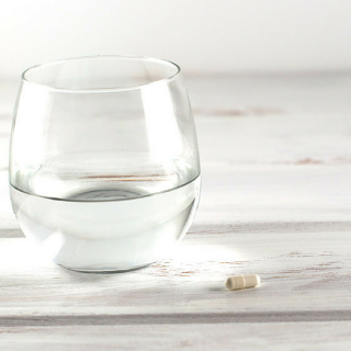 Why I Decided To Start Taking Probiotics