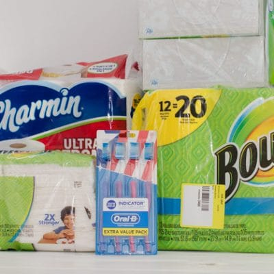 How To Avoid The Oops Of Running Out Of Household Items Without Leaving Home