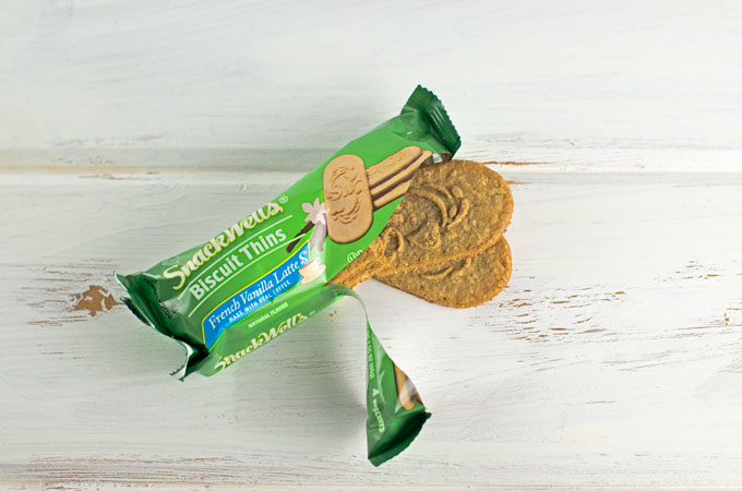 SnackWell's Biscuit Thins Review