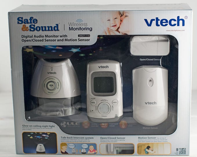 7 Reasons To Use A Baby Monitor For Your Pets