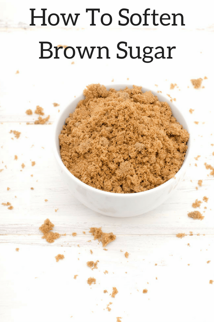 how-to-soften-brown-sugar
