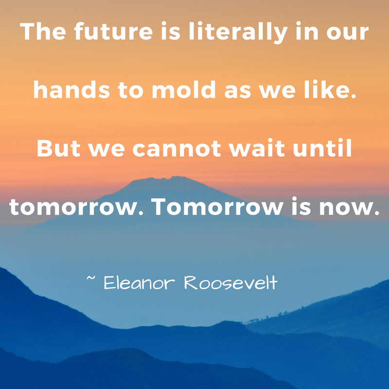 the futures in our hands essay The future is in our hands author: lovetoknow subject: the future is in our hands keywords: the future is in our hands - sample high school graduation speech.