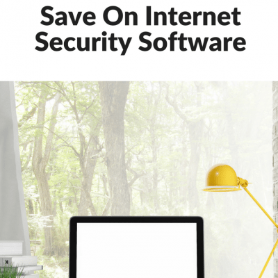 How To Save On Internet Security Software