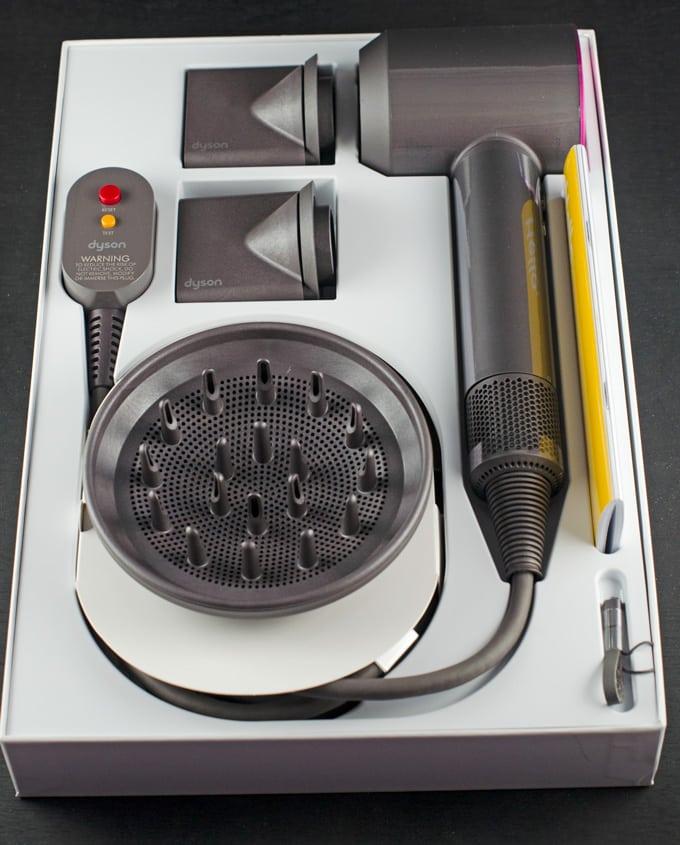 Dyson hair dryer review купить пылесос дайсон по выгодной цене